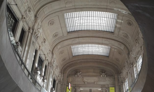 Mailand Hbf