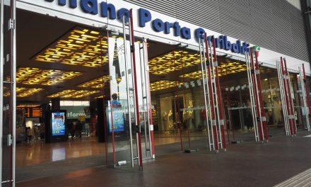 Bhf. Porta Garibaldi
