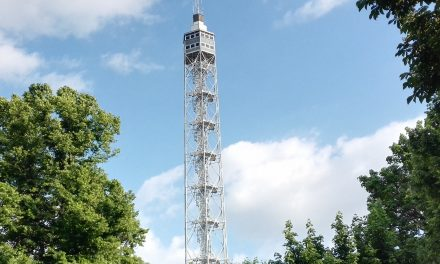 Branca-Turm